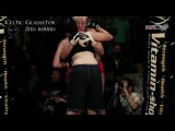 fight of the year2011 Celine Mc Gee vs Rachael Ryan.