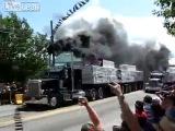 Супер старт грузовиков!